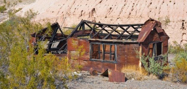 5 ghost towns from around the world