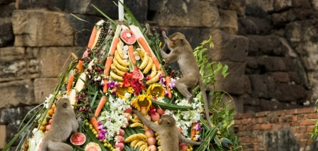 5 truly bizarre festivals from around the world