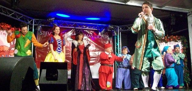 Pantomimes   7 Christmas traditions