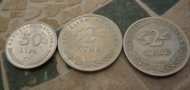 Strange currencies from around the world