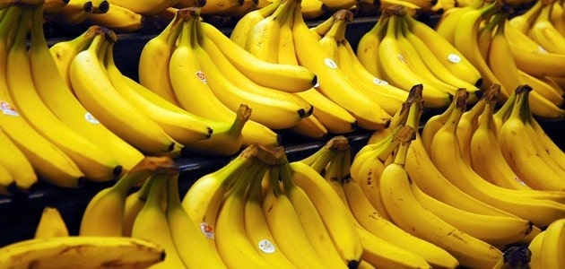 8 amazing facts you might not know about bananas