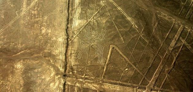 6 ginormous geoglyphs from around the world