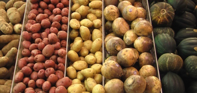 8 facts you might not know about potatoes