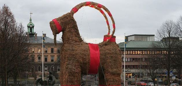 5 European Santa alternatives