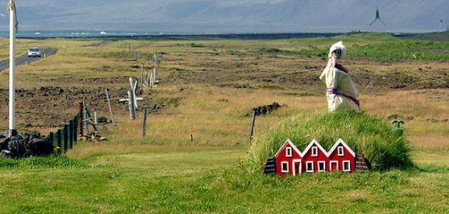 Iceland's 'hidden people'