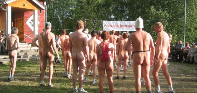 Alternative marathons from around the world