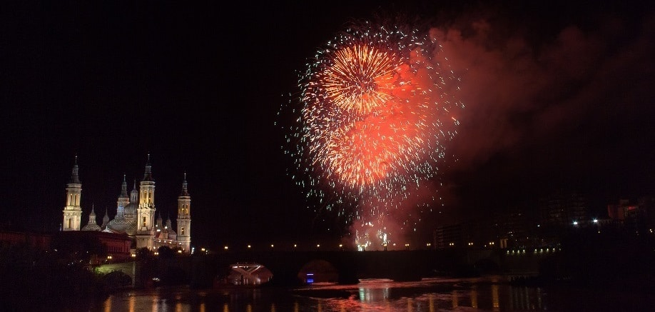 A brief history of fireworks around the world