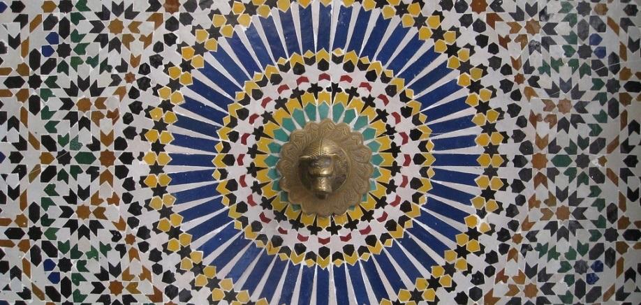 Zellige: Morocco's beautiful yet flawed mosaics