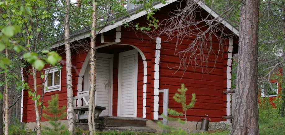 Finland's obsession with saunas