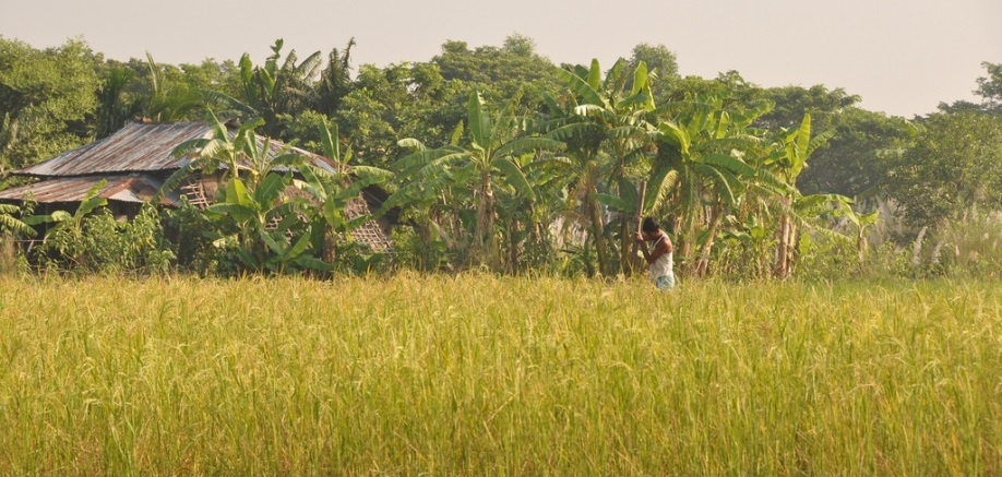 Dahala Khagrabari: The piece of India within Bangladesh, within India, within Bangladesh