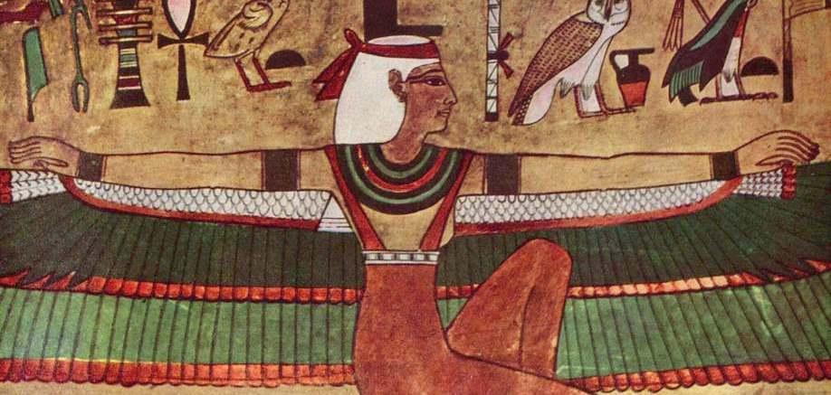 Isis, Ra, Horus and Set: 4 ancient Egyptian gods and goddesses