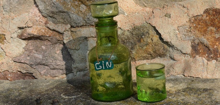 The surprising history of the gin and tonic