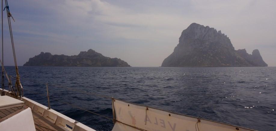 Es Vedra: A really interesting Ibizan island