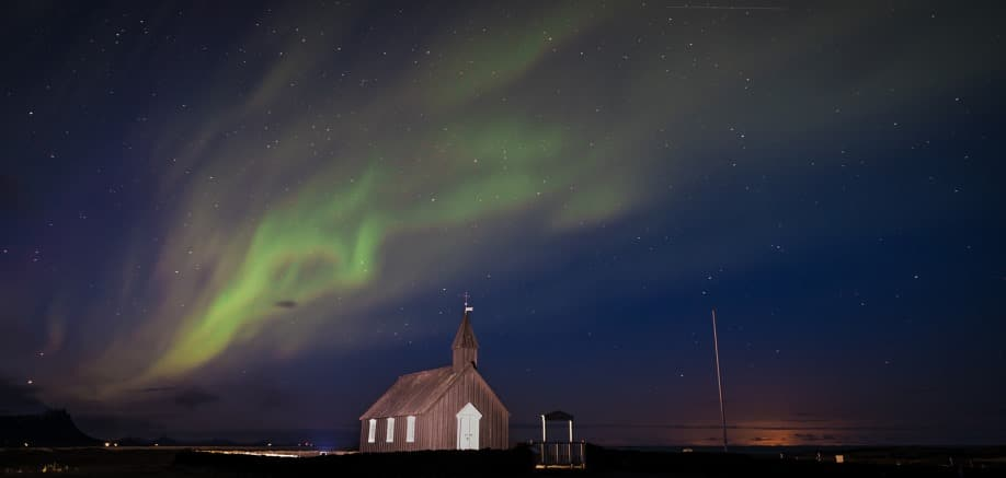 Everything you've ever wanted to know about the northern lights