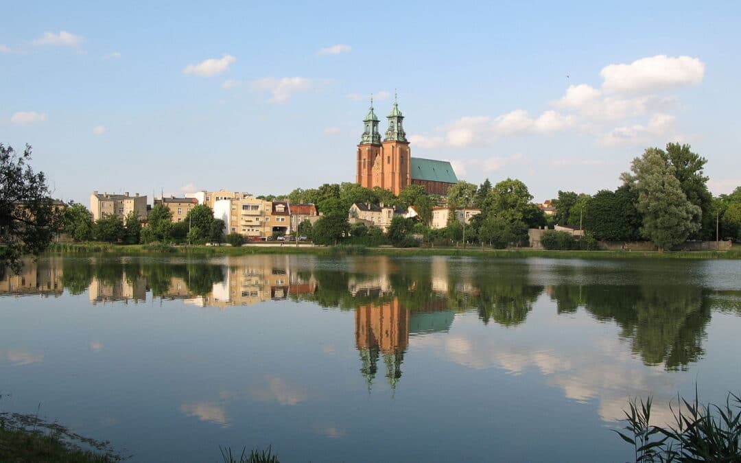 Legends and folklore from around Poland