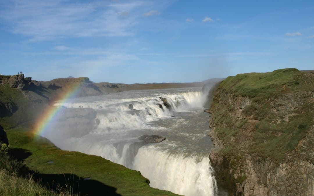 Welcome to Costa Del… Iceland?
